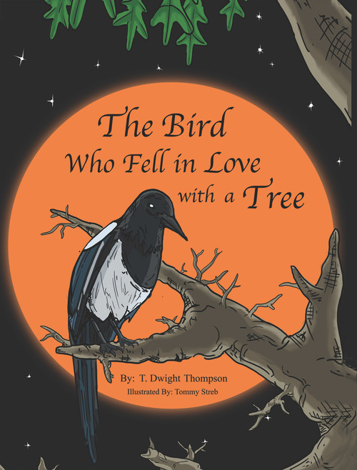 The Bird Who Fell in Love with a Tree - eBook