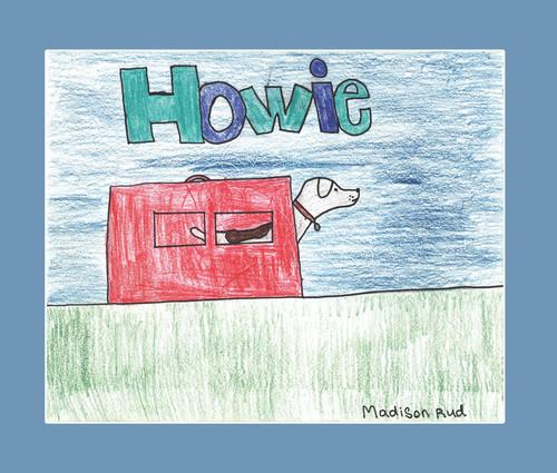 Howie - eBook