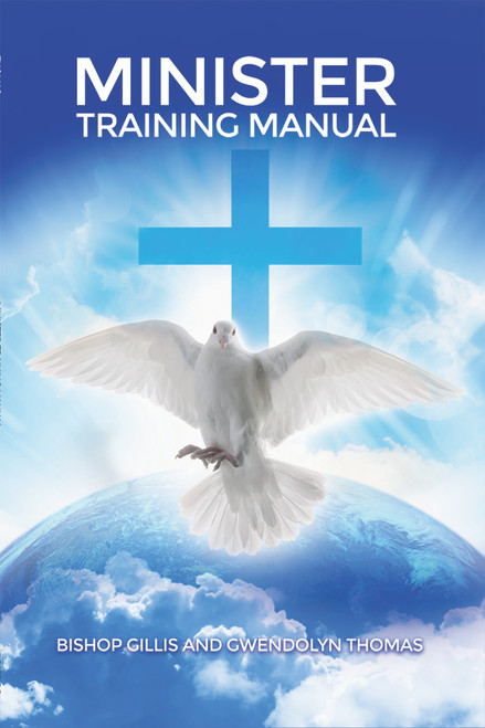 Minister Training Manual - eBook