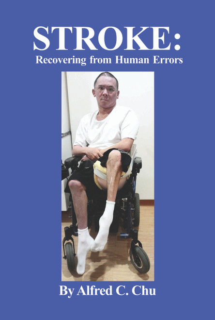 Stroke: Recovering from Human Errors - eBook