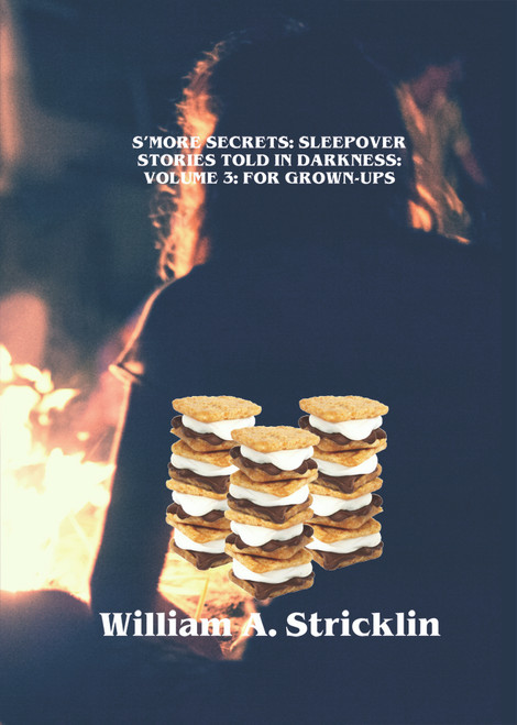S'more Secrets: Sleepover Stories Told in Darkness: Volume 3: For Grown-Ups