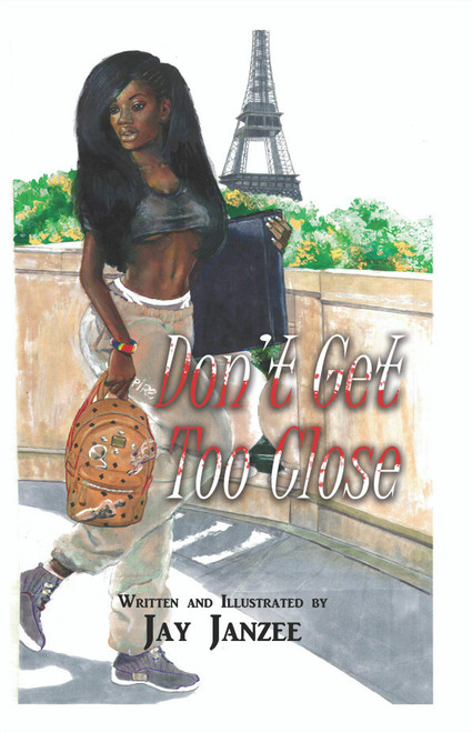 Don't Get Too Close - eBook