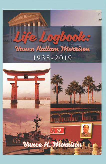 Life Logbook: Vance Hallam Morrison 1938 - 2019