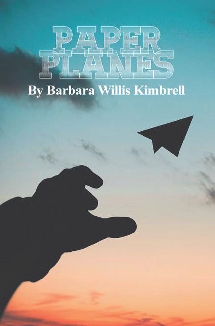 """""""Paper Planes"""""""