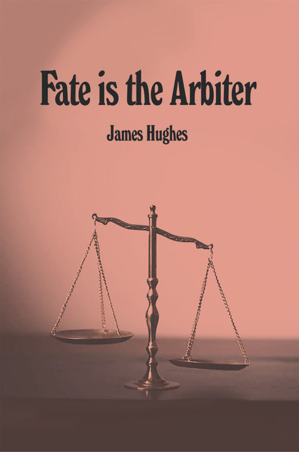 Fate is the Arbiter - eBook