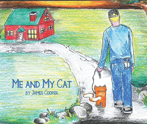 Me and My Cat - eBook