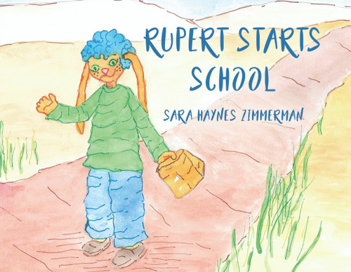 Rupert Starts School - eBook