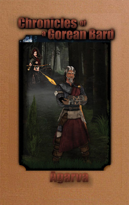 Chronicles of a Gorean Bard