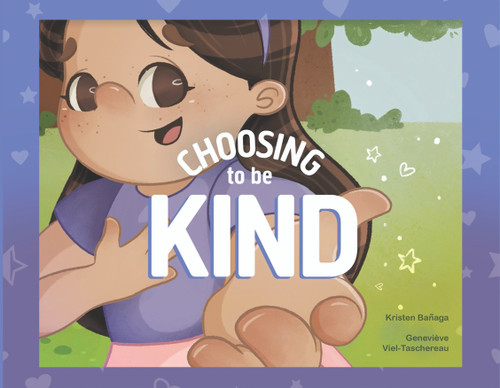 Choosing to be Kind (HC)