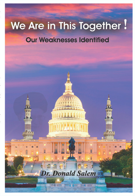 We Are In This Together!: Our Weaknesses Identified