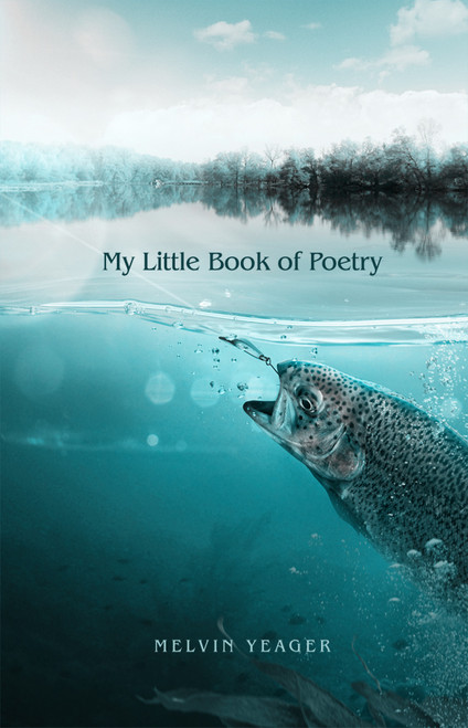 My Little Book of Poetry - eBook