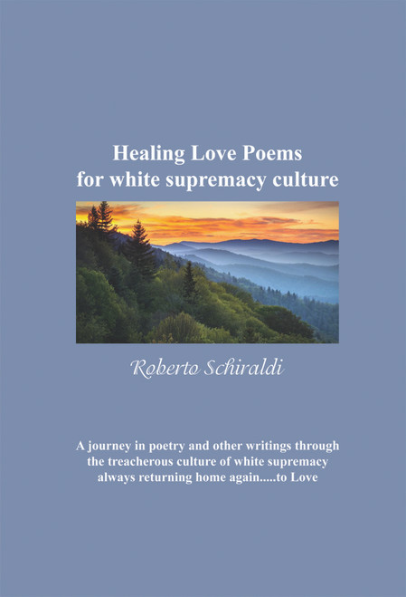 Healing Love Poems for white supremacy culture - Audiobook