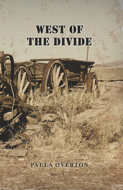 West of the Divide - eBook