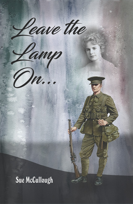 Leave the Lamp On... - eBook