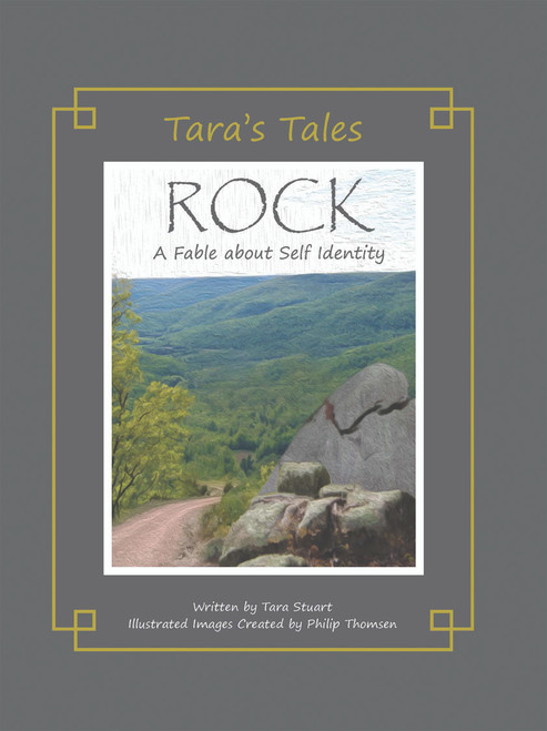Tara's Tales - Rock: A Fable about Self Identity - eBook