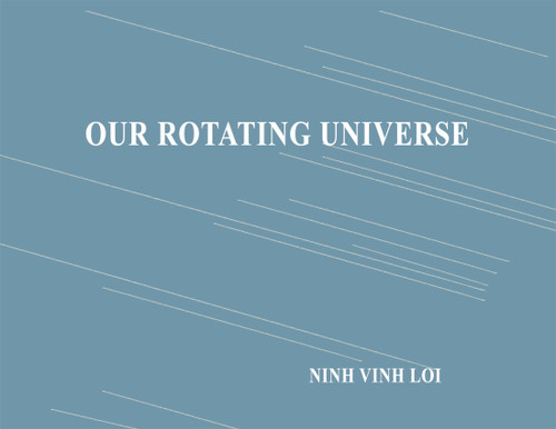 Our Rotating Universe