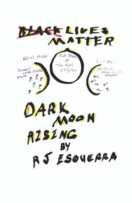 Dark Moon Rising - eBook