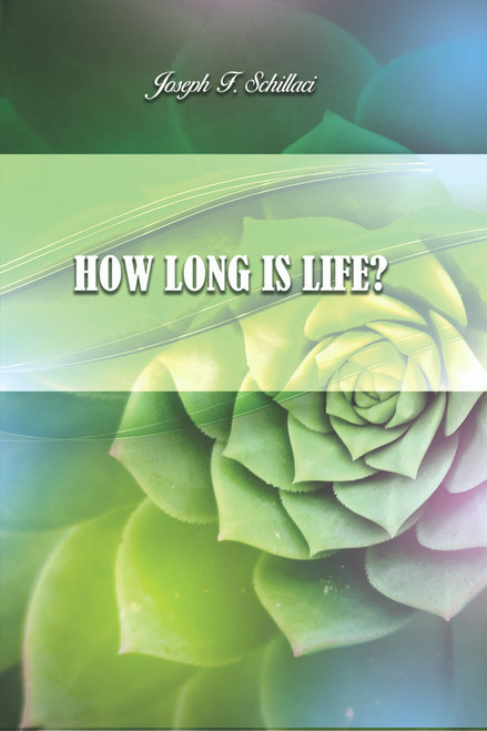 How Long Is Life?? - eBook