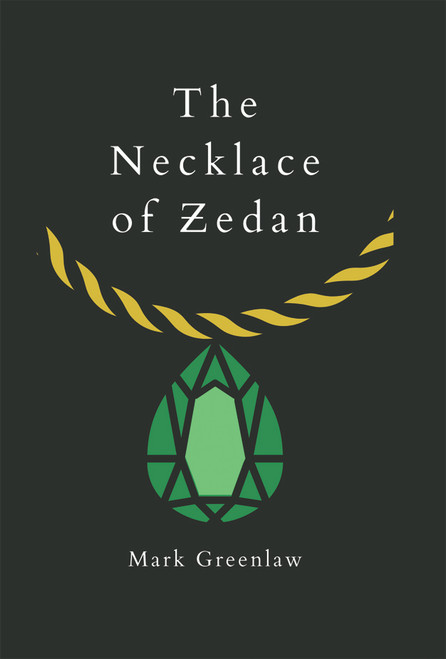 The Necklace of Zedan - eBook