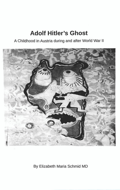 Adolf Hitler's Ghost - eBook