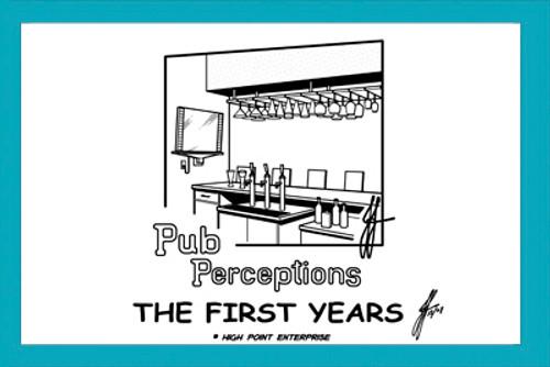 Pub Perceptions