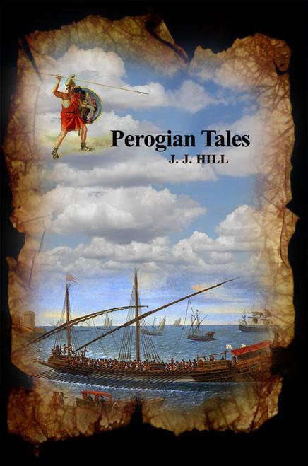 Perogian Tales