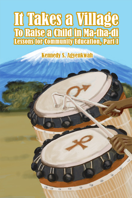 It Takes a Village to Raise a Child in Mathadi: Lessons for Community Education, Part I