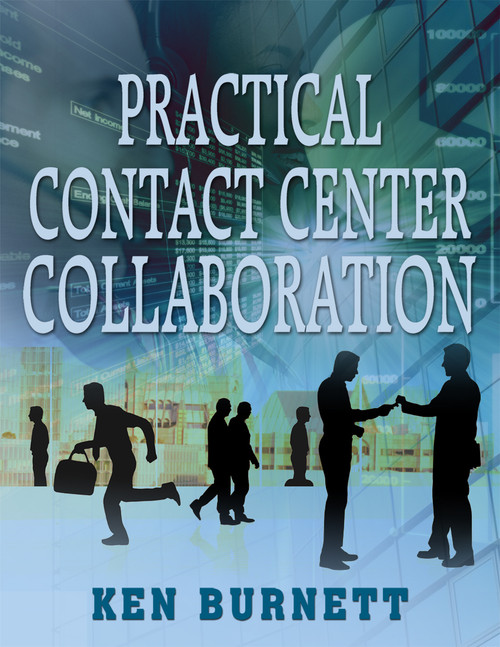 Practical Contact Center Collaboration