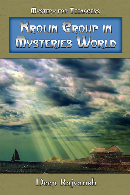 Krolin Group in Mysteries World