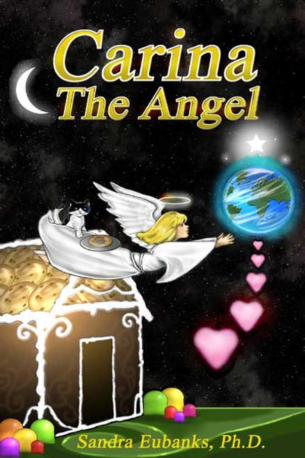 Carina the Angel
