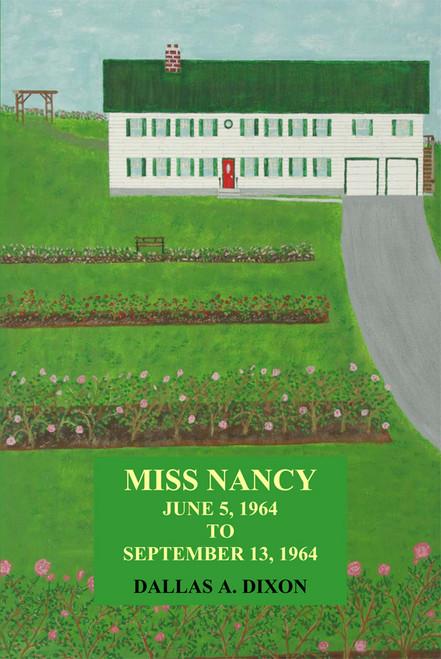 Miss Nancy: June 5, 1964 to September 13, 1964