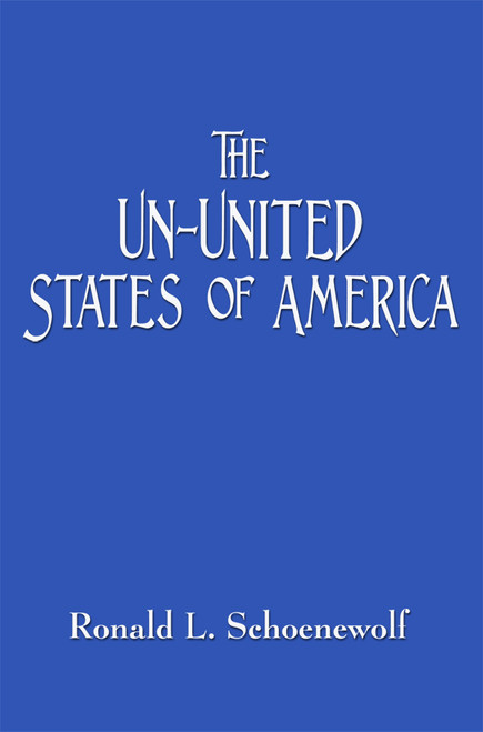 The Un-United States of America
