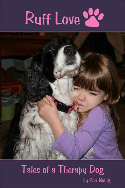 Ruff Love: Tales of a Therapy Dog