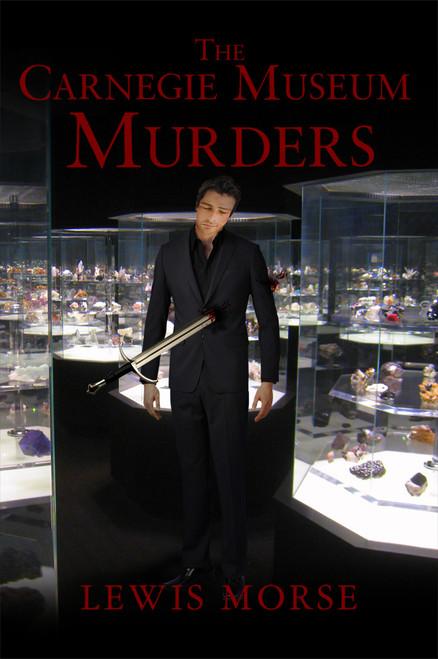 The Carnegie Museum Murders