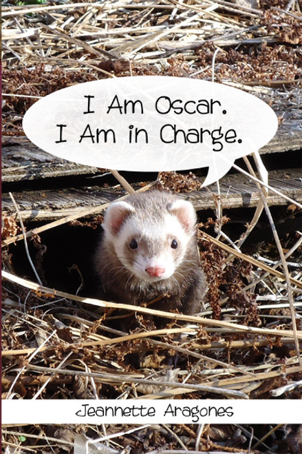 I Am Oscar. I Am in Charge.