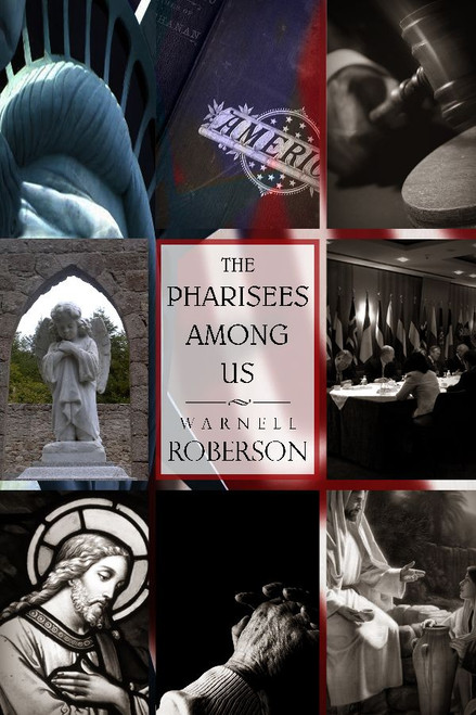 The Pharisees Among Us