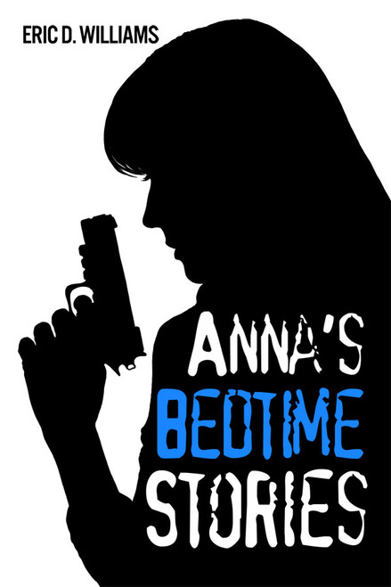Anna's Bedtime Stories