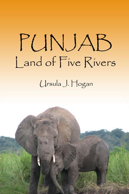 Punjab: Land of Five Rivers