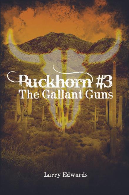 Buckhorn #3