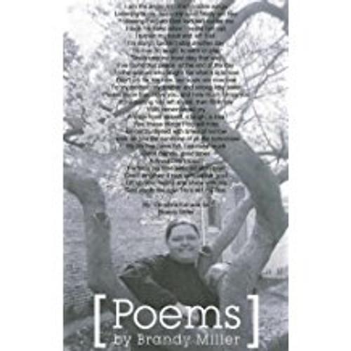 Poems by Brandy Miller