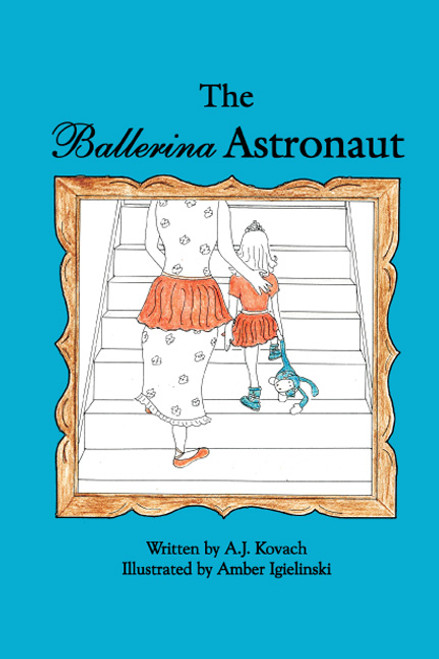 The Ballerina Astronaut