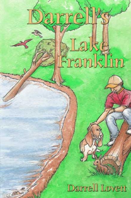 Darrell's Lake Franklin