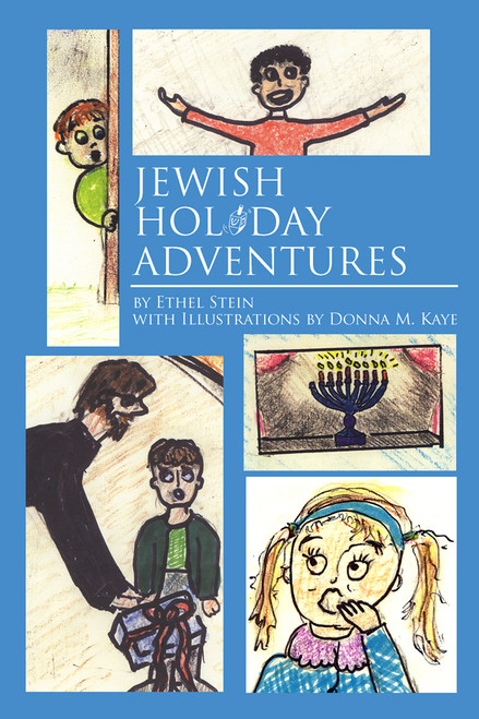 Jewish Holiday Adventures