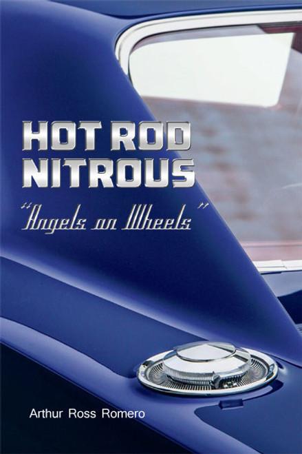 "Hot Rods Nitrous ""Angels on Wheels"""