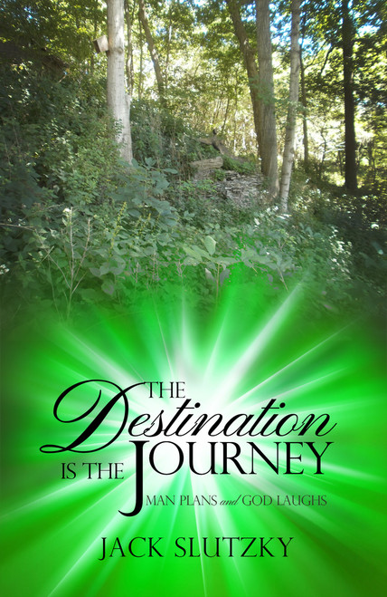 The Destination Is the Journey
