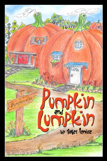 Pumpkin and Lumpkin