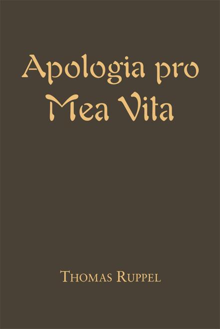 Apologia pro Mea Vita