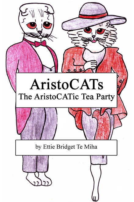 AristoCATs: The AristoCATic Tea Party