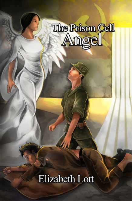 The Prison Cell Angel