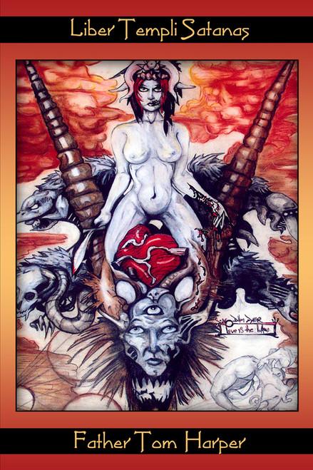 Liber Templi Satanas